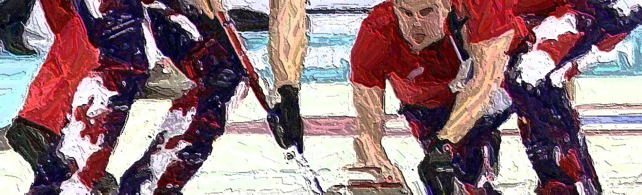 Curling - Olympische Spiele