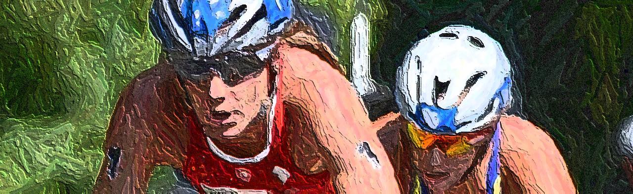 Triathlon - Olympische Spiele